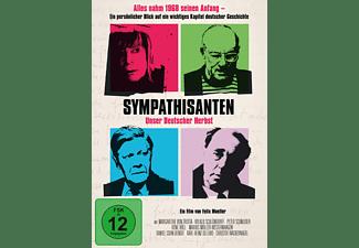 Sympathisanten - Unser Deutscher Herbst DVD