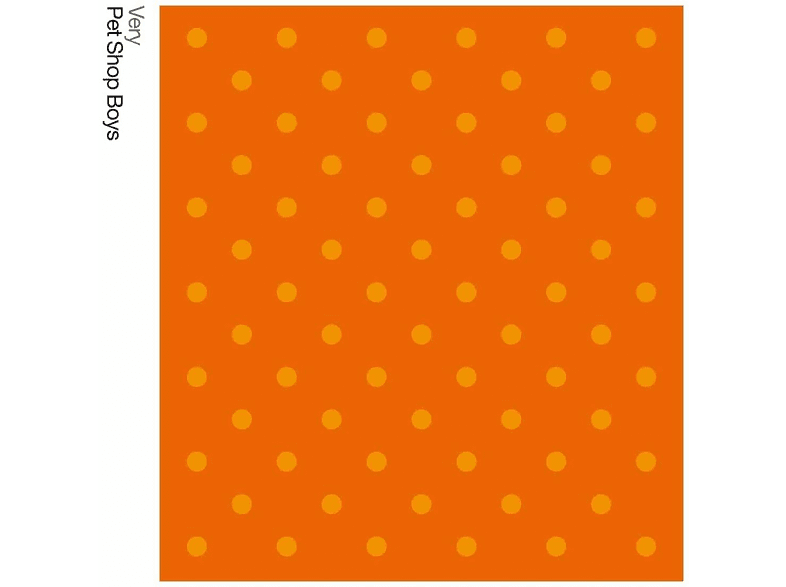 Pet Shop Boys - Very:Further Listening 1992-1994 [CD]