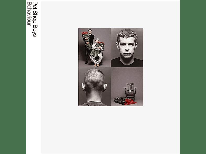 Pet Shop Boys - Behaviour:Further Listening 1990-1991 [CD]