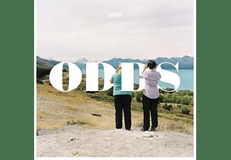 Garda - Odds  - (CD)