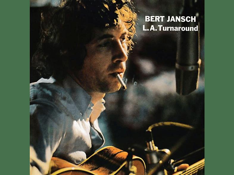 Bert Jansch - La Turnaround [Vinyl]