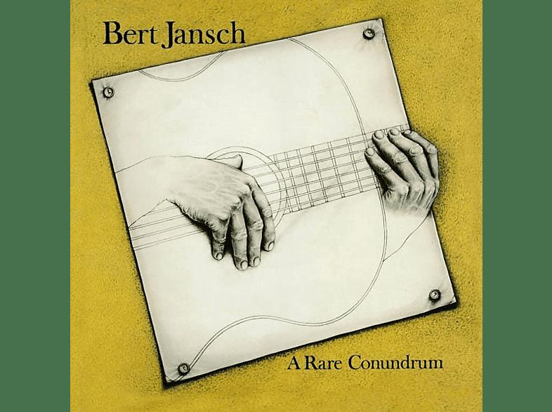 Bert Jansch - A Rare Conundrum [CD]