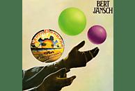 Bert Jansch - Santa Barbara Honeymoon [CD]