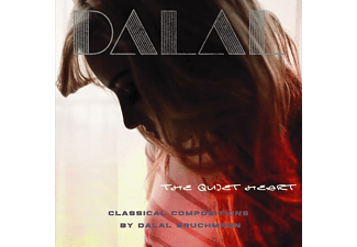 Dalal - The Quiet Heart  - (CD)