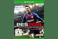 PES 2019 [Xbox One]