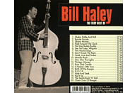 Bill Haley - The Very Best Of Bill Haley [CD]