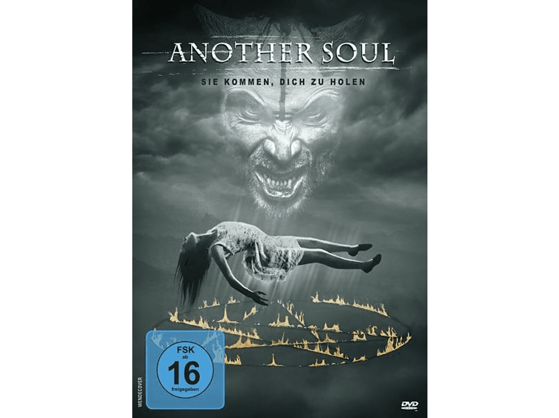 Another Soul - Sie kommen, dich zu holen [DVD]