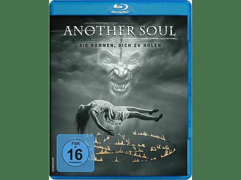 Another Soul - Sie kommen, dich zu holen [Blu-ray]