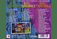 Mark Mothersbaugh - Hotel Transylvania 3/OST [CD]