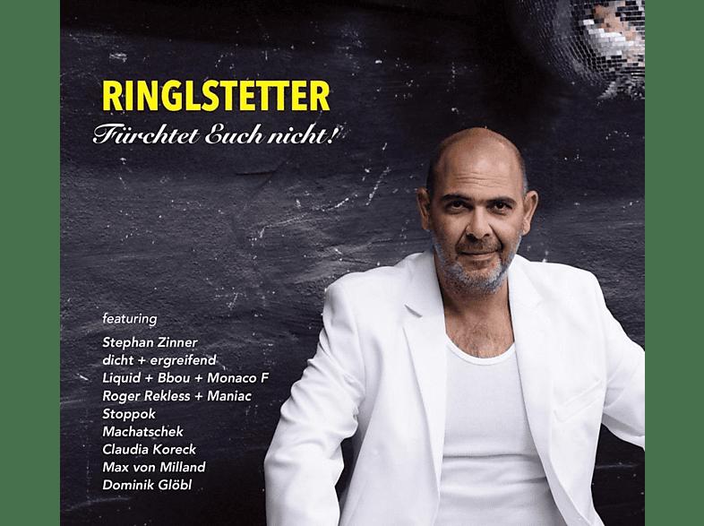 Ringlstetter - Fürchtet Euch Nicht (+Download) [LP + Download]