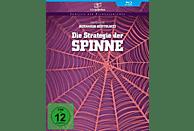Die Strategie der Spinne [Blu-ray]