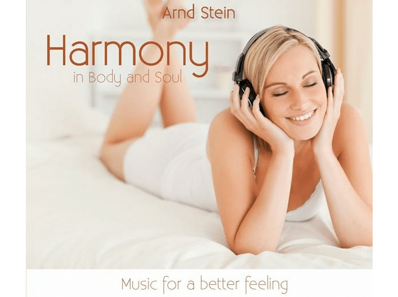 Stein Arnd - Harmony in Body and Soul [CD]