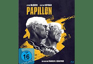 Papillon Blu-ray