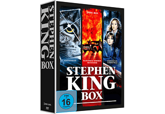 Stephen-King-Horror-Collection DVD
