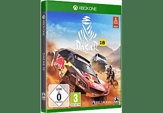 Dakar 18 - [Xbox One]