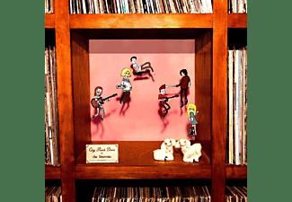 The Smittens - City Rock Dove  - (LP + Download)