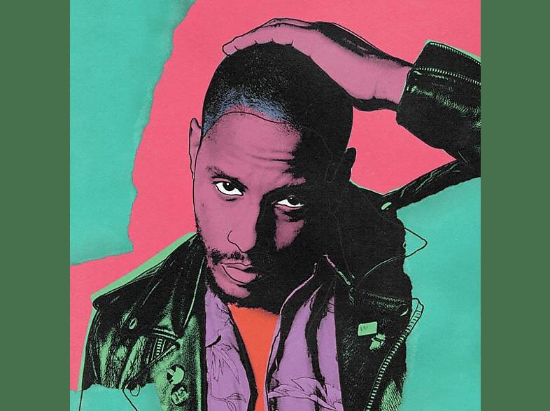 Steven A. Clark - Where Neon Goes To Die [Vinyl]