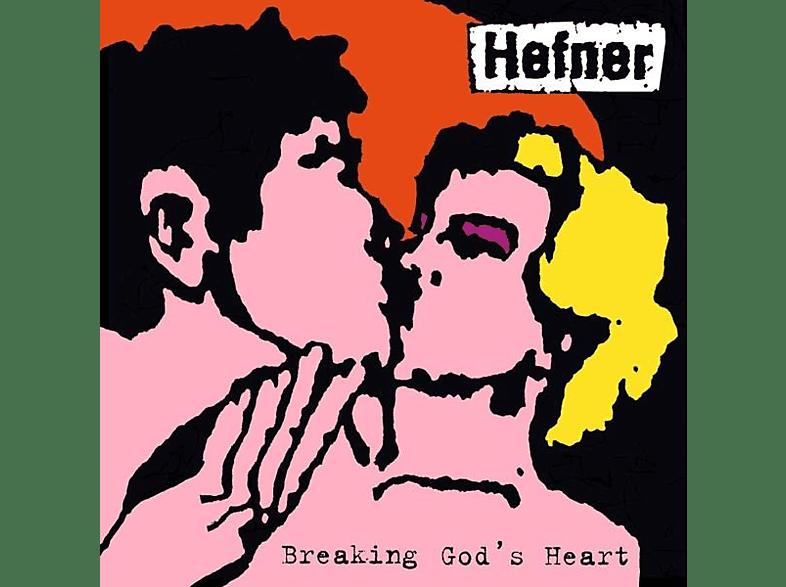 Hefner - Breaking God's Heart [LP + Download]
