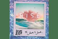 Jonas Blue, Jack Jack - Rise (2-Track) [5 Zoll Single CD (2-Track)]