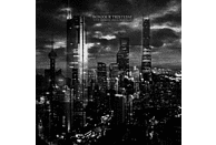 Bonjour Tristesse - Your Ultimate Urban Nightmare (Splatter) [Vinyl]