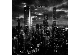 Bonjour Tristesse - Your Ultimate Urban Nightmare  - (Vinyl)