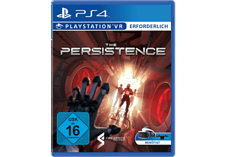 The Persistence - [PlayStation 4]