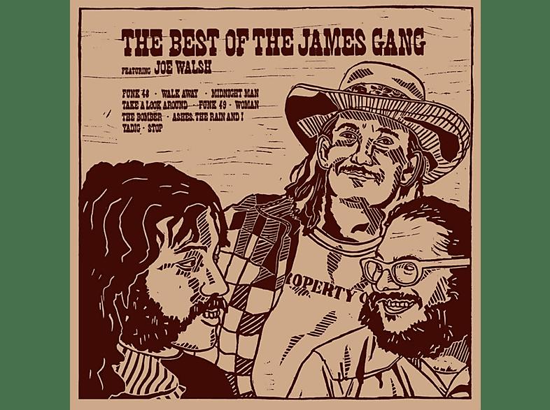 James Gang - Best Of The James Gang [Vinyl]