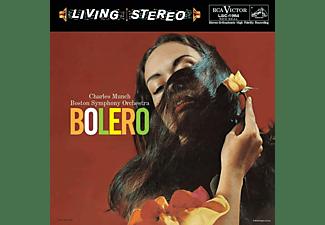 Boston Symphony Orchestra - Ravel: Bolero  - (Vinyl)