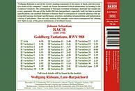Rübsam Wolfgang - Goldberg Variations [CD]