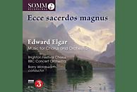 BBC Concert Orchestra, Brighton Festival Chorus - Ecce Sacerdos Magnus [CD]