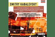 Yury Revich, Magda Amara, Deutsche Staatsphilharmonie Rheinland-Pfalz - Modern Times [CD]