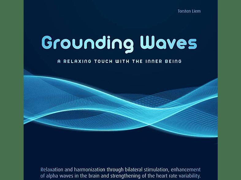 Torsten Liem - Grounding Waves [CD]