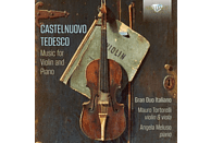 Gran Duo Italiano - Music For Violin And Piano [CD]