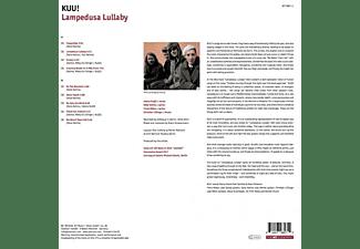 Kuu - Lampedusa Lullaby  - (Vinyl)