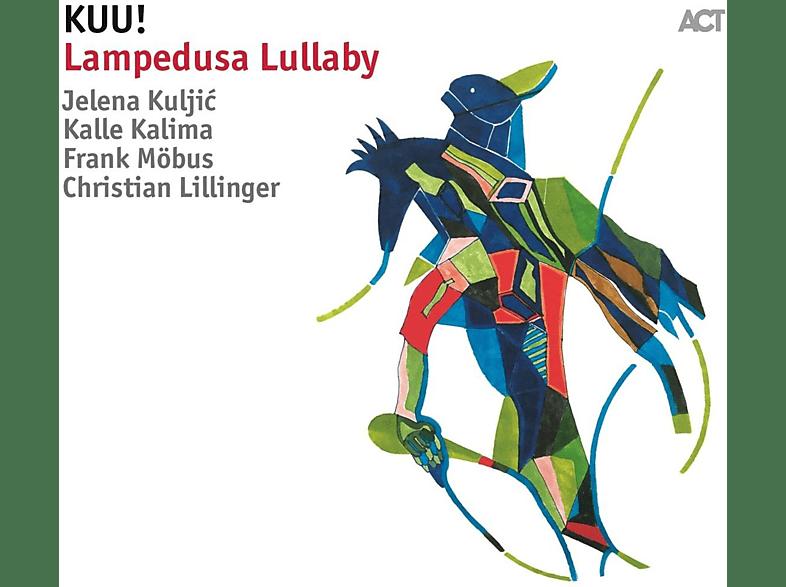 Kuu - Lampedusa Lullaby [Vinyl]