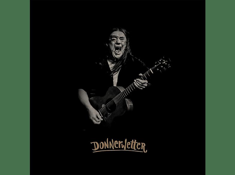 Donnerwetter - Donnerwetter [CD]