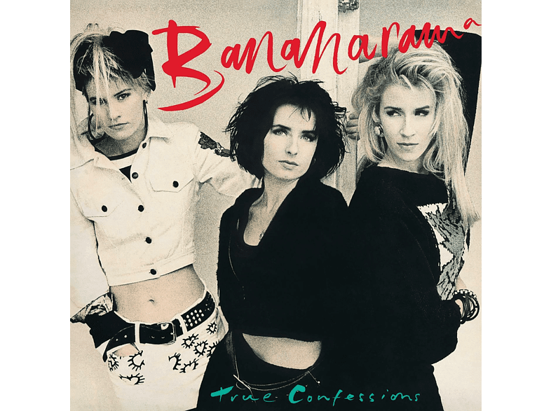 Bananarama - True Confessions [CD]