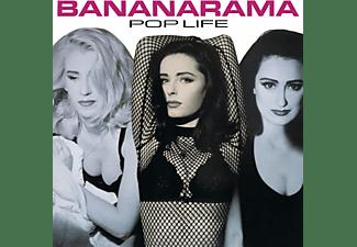 Bananarama - Pop Life  - (CD)
