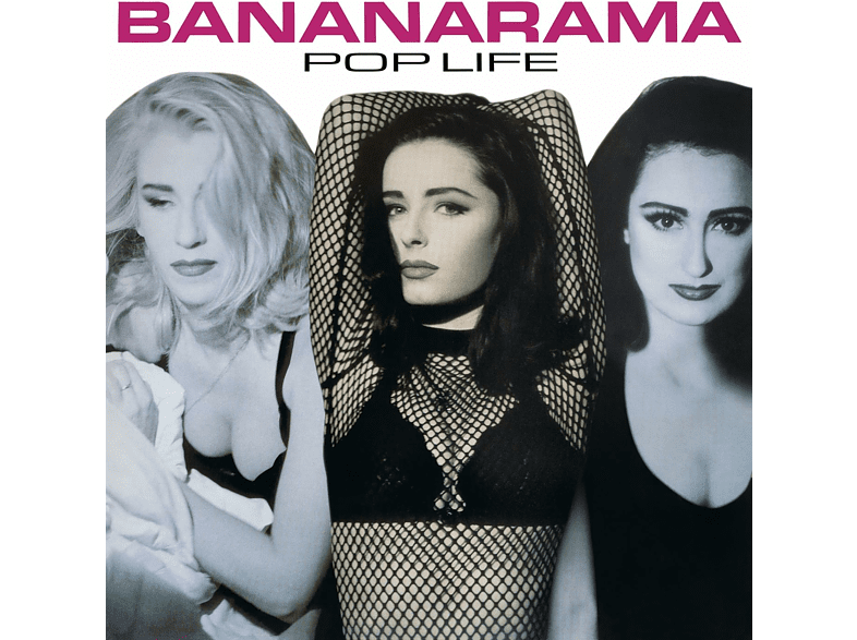 Bananarama - Pop Life [CD]