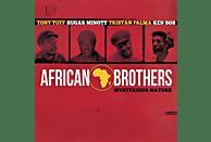 Sugar Minott, African Brothers - Mysterious Nature (Reissue) [Vinyl]