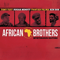 Sugar Minott, African Brothers - Mysterious Nature (Reissue) [Vinyl]