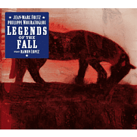 Foltz Jean-marc - Legends Of The Fall [CD]