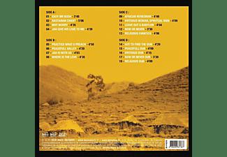 Sugar Minott - Leave Out A Babylon  - (Vinyl)