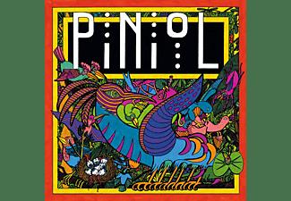 Piniol - BRAN COUCOU  - (Vinyl)