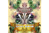 VARIOUS - Goa 2018 Vol.3 [CD]