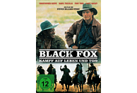 Black Fox - Kampf auf Leben und Tod [DVD]