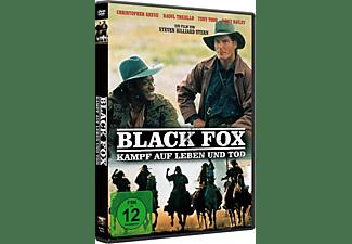 Black Fox - Kampf auf Leben und Tod DVD