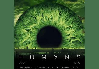 Ost-original Soundtrack - Humans 2.0 / 3.0  - (CD)