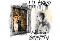 Lgl Grand - A Matter Of Perspective [CD]