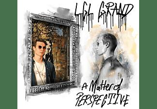 Lgl Grand - A Matter Of Perspective  - (CD)